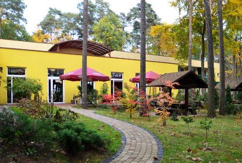 Hotel Turawa